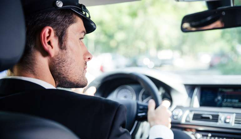 kierowca zawodowy