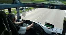 Możliwości zatrudnienia dla kierowcy autobusu